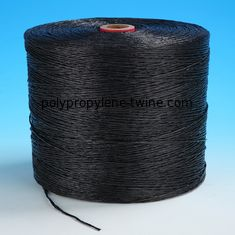 Good Quality Polypropylene Twine & Low Shrinkage Polypropylene Amouring Submarine winding Cable Yarn / PP Filler yarn on sale