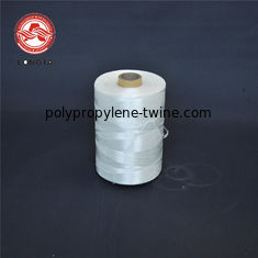 Good Quality Polypropylene Twine & Fibrillated PP cable filler yarn  for Low Voltage cable filling on sale