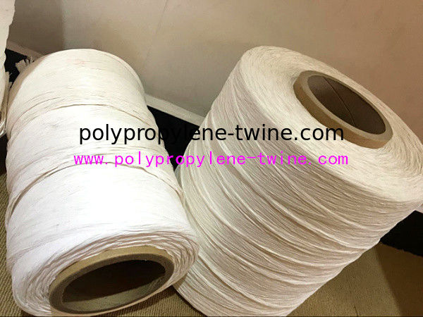 Standard PP Filler Wire Cable Winding Yarn REACH ISO9001 Certification
