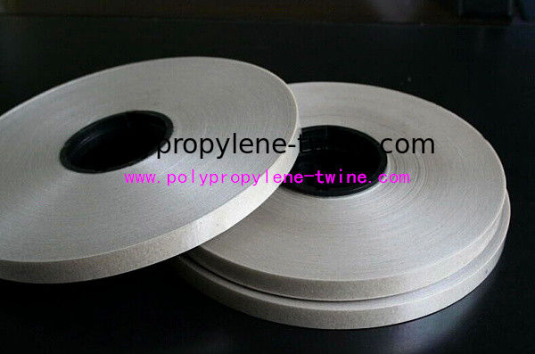 Wire Cable Mica Insulation Tape High Tensile Strength Smooth