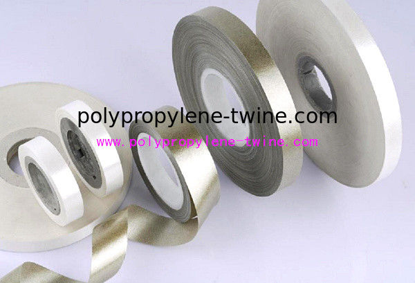 High Flexible Mica Insulation Cable Wrapping Tape , Acid Proof Fireproof Tape