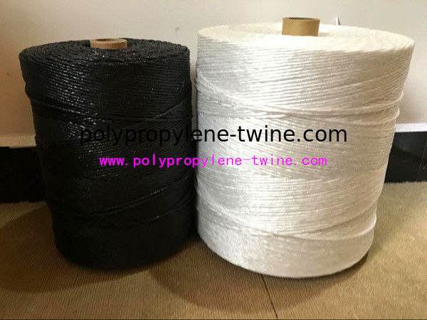 Submarine cable filler yarn , 100% virgin PP raw material , best breaking load