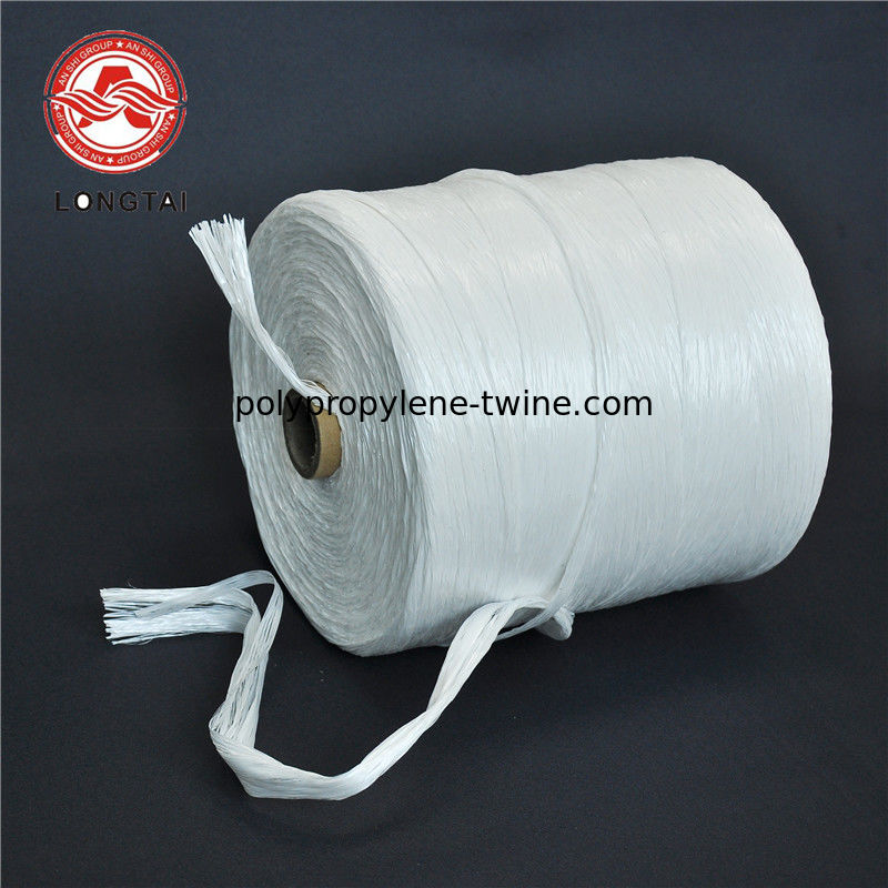 Low Smoke Zero Halogen free PP Cable Filler yarn Fire Retardant