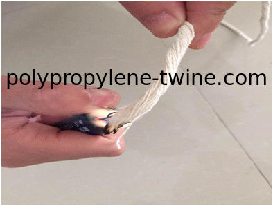 High Tensile Strength Flame Retardant Halogen Free Polyester Cotton Yarn