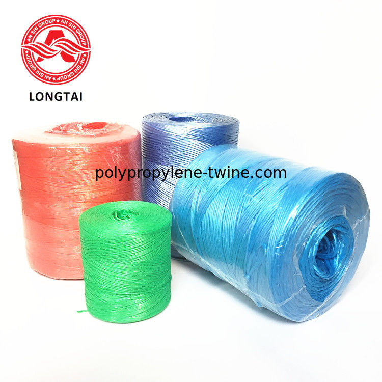 2mm Agriculture UV Treated Hay Baling Twine with ISO