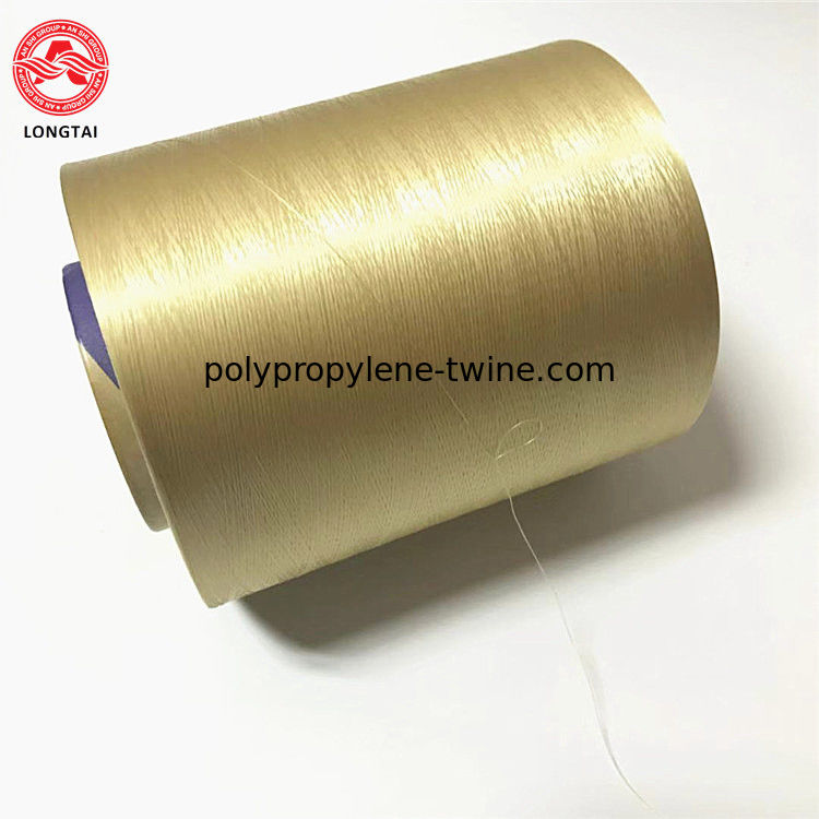 200 D High Tenacity Liquid Crystalline Polyester Filament Zxion Compare With Kevlar