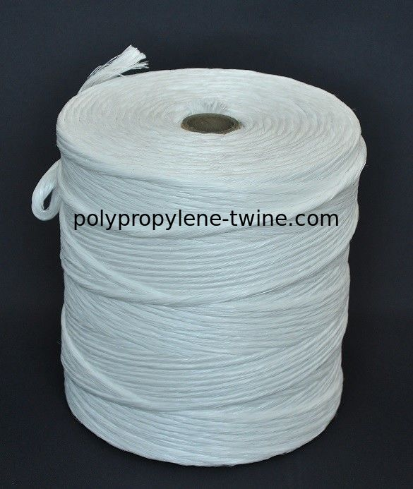25KD Polypropylene Split Yarn For Electrical Power Cable