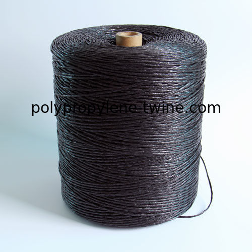 Submarine Optical Fiber Cable Polypropylene Yarn 50KD