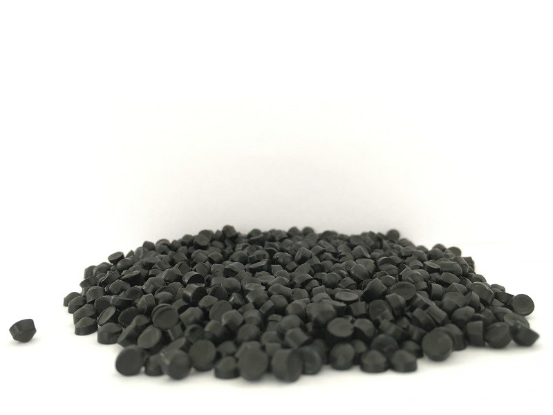 Black PVC Compound for Wire Insulation and Shealthing
