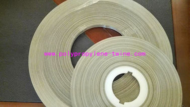 China Excellent Flame Resistance Mica Insulation Tape For Wire / Cable Bending factory