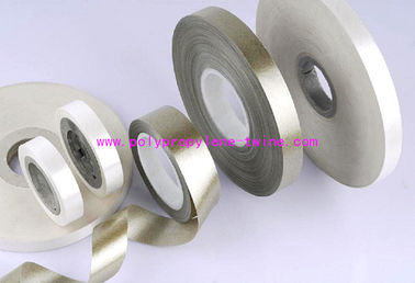 China High Flexible Mica Insulation Cable Wrapping Tape , Acid Proof Fireproof Tape factory