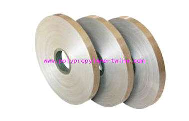 China Glass Fiber Mica Insulation Tape High Temperature Resistant Mica Content >80% factory