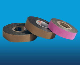 Resin Middle Mica Heat Resistance Tape For Vacuum Pressure Impregnation