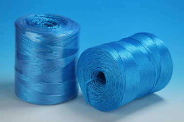 Customized Size Polypropylene Baler Twine For Automatic Hay Baler Machine