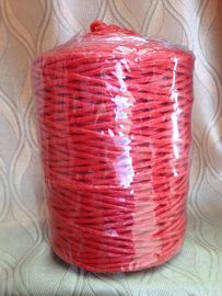 China 1mm 2mm 3mm UV PP Packing Tomato Tying Twine For Agriculture factory