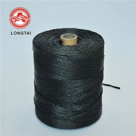 China 100% Virgin PP raw material Submarine cable Fillers Yarn / pp fibrillated yarn factory