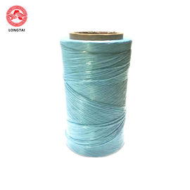 China 430Tex 1000Tex 1200Tex Flame Retardant PP Fibrillated Yarn 1 Mm~25 Mm Diameter factory