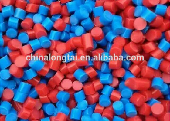BS 7655 AOI 28% Flame Retardant PVC Compound 80A For Cable Insulation