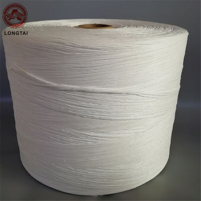 500KD Flame Retardant PP Filler Yarn For Cable