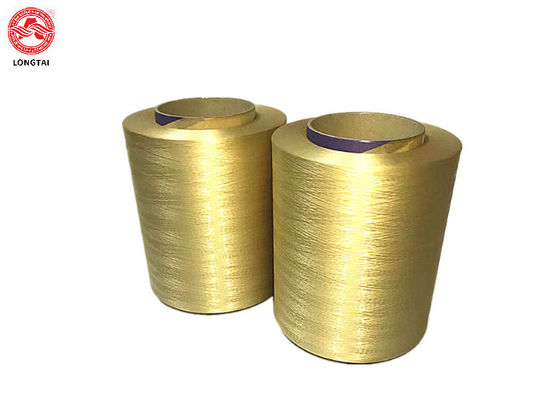200D 500D High Tenacity Zxion Yarn For Optical Fiber Cable Filler