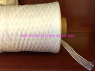 Fibrillated PP cable filler yarn  for Low Voltage cable filling